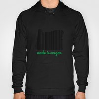 Made in Oregon Hoody