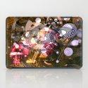 Terranova iPad Case