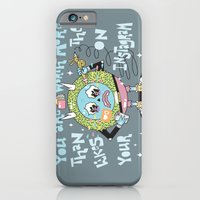 You are Worth More iPhone 6 Slim Case