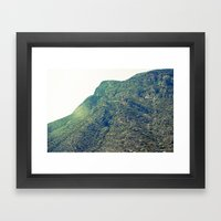 In Mexico.... Framed Art Print