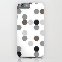 Graphic_Cells iPhone 6 Slim Case