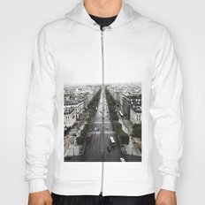 The Avenue des Champs-Elysees Hoody