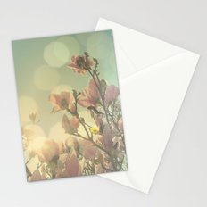 SPRING HEAVEN Stationery Cards