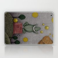 Frogking (2) Laptop & iPad Skin