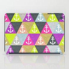 Ahoy! iPad Case