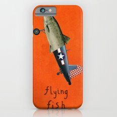 flying fish Slim Case iPhone 6s