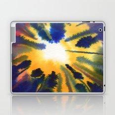 Li Laptop & iPad Skin