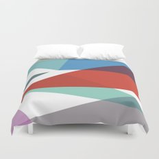 Shapes 015 Duvet Cover