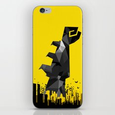Polygon Heroes Rise 3 iPhone & iPod Skin