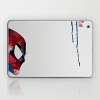 Photographer Laptop & iPad Skin