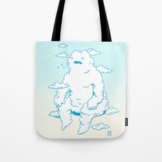 Uranus Tote Bag
