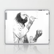 Virus Laptop & iPad Skin