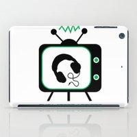 The Latest Artists iPad Case