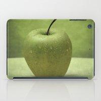 Forbidden Fruit iPad Case