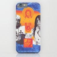 Granma's Gut Tonic iPhone 6 Slim Case