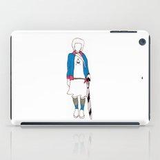 Yuko iPad Case