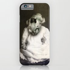 Aleister iPhone 6 Slim Case