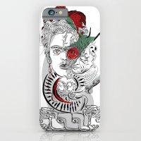 Mother Frida iPhone 6 Slim Case
