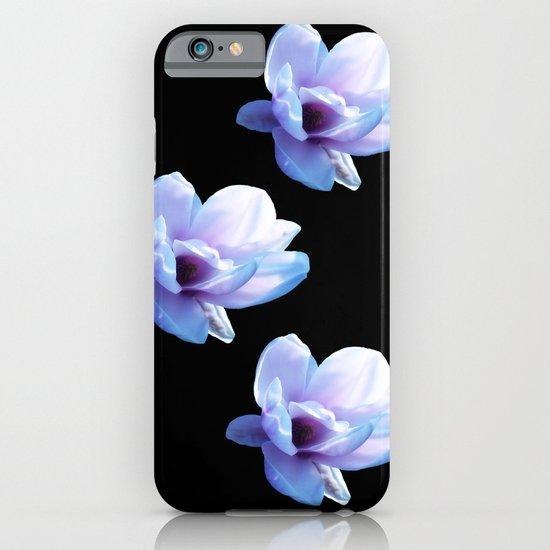 Magnolias iPhone & iPod Case