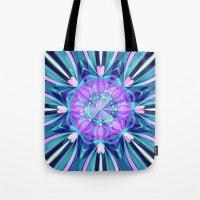 Colortime Tote Bag