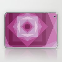Shades of pink Laptop & iPad Skin