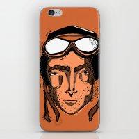 Howard iPhone & iPod Skin