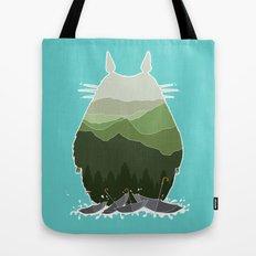No more rainy days Tote Bag