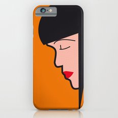 Pop Icon - Mia iPhone 6 Slim Case