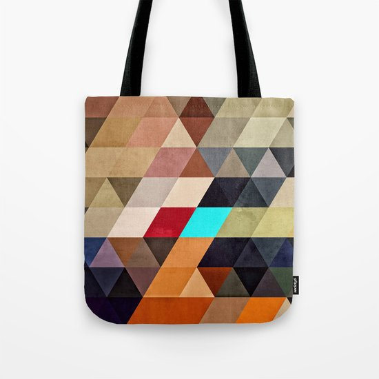 nww pyyce Tote Bag