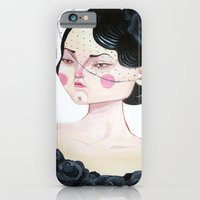 iPhone & iPod Case featuring Despecho/Spite by Maripili
