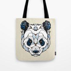 Big Panda Tote Bag