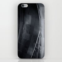 Folded iPhone & iPod Skin