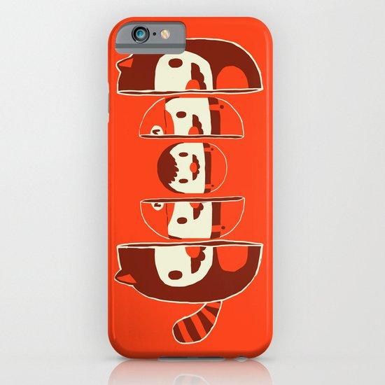 Mario-shka iPhone & iPod Case
