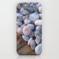 iPhone & iPod Case featuring Wood&Stone by Katja_Gerasimova