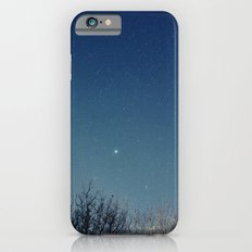night/stars Slim Case iPhone 6s