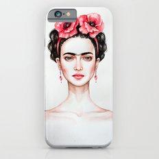 Frieda iPhone 6 Slim Case