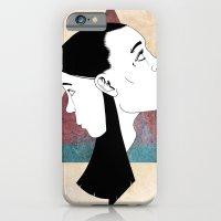 Helena iPhone 6 Slim Case