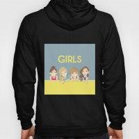 GIRLS Hoody