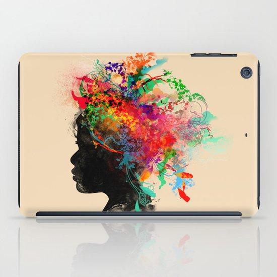 Wildchild (aged ver) iPad Case