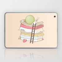 Can't sleep Laptop & iPad Skin