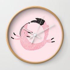 So fucking special Wall Clock
