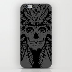 GOD III iPhone & iPod Skin