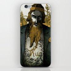 O.G. iPhone & iPod Skin