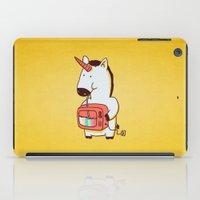 Delicious Colors iPad Case