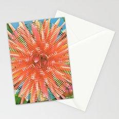 Dahlia Variabilis Stationery Cards