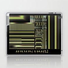 Industrial Laptop & iPad Skin