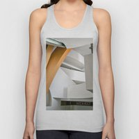 Intersect Unisex Tank Top