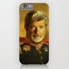 George Lucas - replaceface iPhone 6 Slim Case