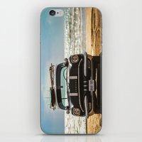 Surf's Up Sauble iPhone & iPod Skin