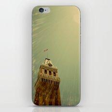 The Tribune Tower iPhone & iPod Skin